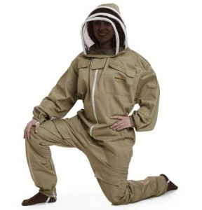 Natural Apiary Max Protect Beekeeping Suit