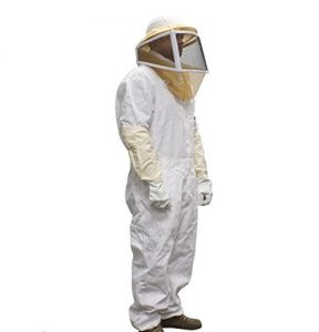 Pest Mall Complete Bee Keeper Suit